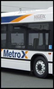 Bus Halifax